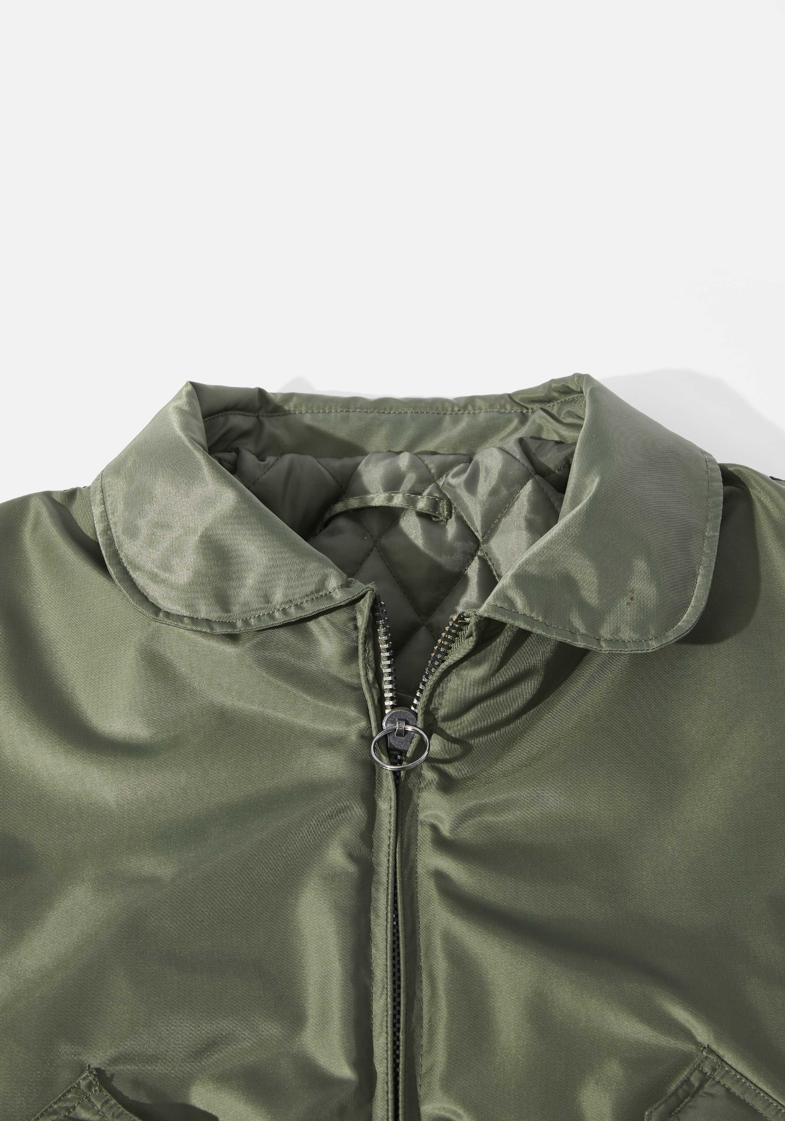 mki ma2 flight jacket 3